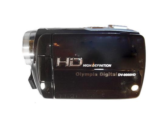 Olympia Digital DV-9000 HD Camcorder